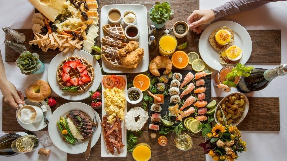 1. Ernährung